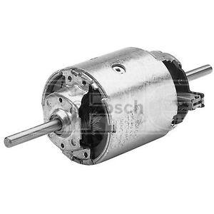 Bosch Interior Blower 0130101616