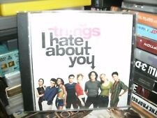 Various Artists - 10 Things I Hate About You (Original Soundtrack, 2002)