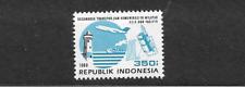 1988 MNH Indonesia Michel 1279 postfris**