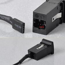 AUX USB Switch Cable For RCD510 RCD310 VW Golf/GTI/R MK5 MK6 Jetta OEM 5KD035724