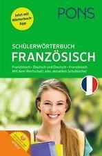 Englische Schulbücher auf Französisch