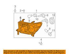 TOYOTA OEM 10-13 Tundra-Headlight Head Light Headlamp 811300C070