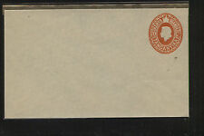 Kenya, Uganda postal envelope unused 20 cent At0511