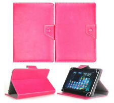 """Leather Case Cover For Universal Apple Android Tablet PC 7"""" 8"""" 9"""" 10"""" 10.1"""""""