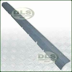 Sill Repair Panel Outer LH Land Rover Discovery 3 and 4 (DA1942)