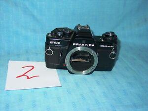 PRAKTICA   B 100   ELECTRONIC