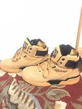 Patrick Ewing Athletics  33 HI Sunflower/Black OG Shoes 100% Authentic Size 9.5