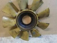6.0L Radiator Cooling Fan Blade | Fits 2003-2010 Ford F250 F350 E350 E450