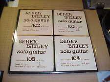 LP:  DEREK BAILEY - Incus Tapes CORTICAL NEW UNPLAYED FREE JAZZ 220 gr Ltd 700