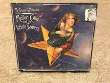 The Smashing Pumpkins Mellon Collie and the Infinite Sad 2-Discs Cd Playgraded
