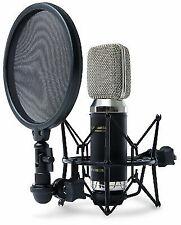 Sound Shield Reflector Bundle MARANTZ PROFESSIONAL MPM-3500R Studio Microphone