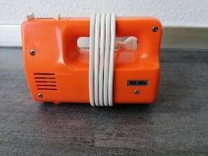 DDR aka RG28 / RG 28 / RG28s orange ohne Zubehör Grundgerät Mixer Rührgerät