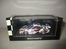 PORSCHE 911 GT3 CUP 2005 MINICHAMPS 400 056224 SCALA 1:43