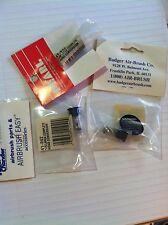 Badger 41042 Airbrush 175 Crescendo Large Head Conversion kit T&C 41-042 nip