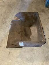 International Farmall 444 Ih Tractor Orinl Fender Tool Box With Lid Extremely Rare