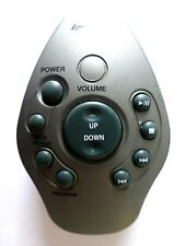 LENOXX SOUND CD PLAYER REMOTE CONTROL