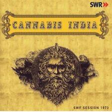 CANNABIS INDIA: SWF session 1973; like The Nice or Trikolon; good LONG HAIR Neu