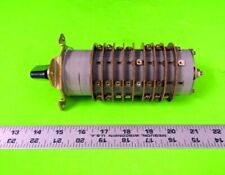 General Electric Rotary Switch With Actuator Knob Pn 23909lb Nsn 5930 01 013 9004