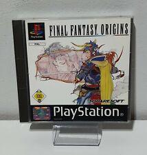 Final Fantasy Origins für Playstation 1 PS1 PS 1 *OVP+Anleitung A5962