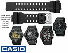 Genuine Casio Watch Strap Band GA-110 GA110 GA-120 GA120 GAC-100 GR-8900 GD-8900