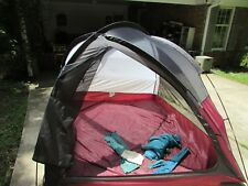 CAMP TRAILS GEO DOME Tent 4 Person STAR GAZER 7x8x5' Mosquito Net Meteor Shower
