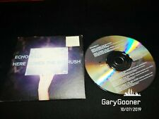 Echobelly ‎– Here Comes The Big Rush CD Single