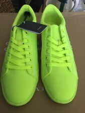 Green Trainers, Size 6, From Zara