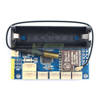 LoRa Radio Node V2.0 SX1278 Ra-02 ATmega328P 433MHz 2.4G Wireless Module