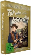 Tot oder lebendig - Last of the Badmen (Western Filmjuwelen DVD)
