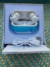 New Wireless earbuds TWS waterproof bluetooth headphone noise canceling-Must See