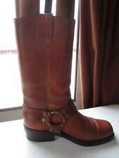 Cuir harley davidson dans bottes et bottines pour femme   Idées ... 540c7e0c46ce