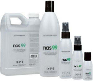 OPI NAS 99 Nail Cleansing Solution - All Sizes