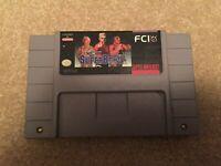 WCW Superbrawl Wrestling Super Nintendo SNES Cart only