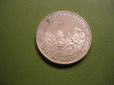 1972 Turkey Silver Ultra Cameo Proof 50 Lira