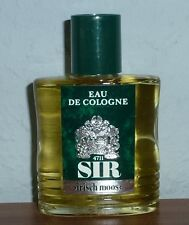 4711 Sir Irisch Moos-Eau de Cologne 50 ML (esistente)