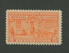1925 United States Special Delivery Stamp #E13 Mint Never Hinged Original Gum