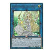 "Ultra Rare Near Mint 1.Ed! /""Zombiewelt/"" DUOV-DE091 YUGIOH!"