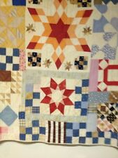 Gettysburg Quilt Civil War Era ( perfect for the reenactment? )