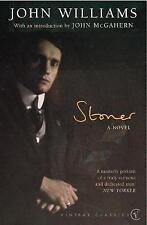 STONER., Williams, John., Used; Very Good Book