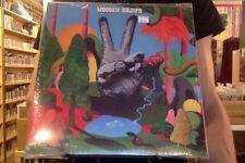 Wooden Shjips V. LP sealed vinyl
