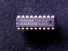 ULN2803APG - Toshiba Darlington Array (DIP-18) GENUINE