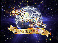 STRICTLY COME DANCING: DANCE SCHOOL NEW DVD