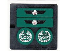 LEGO 10242 - Creator: Model: Traffic - MINI Cooper - STICKER SHEET #2