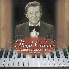 Gospel Classics, Vol. 1 by Floyd Cramer (CD, Oct-2004, Compendia Music Group)