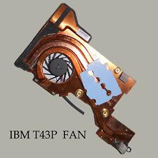 NEW IBM Thinkpad T40P T41P T42P T43P CPU heatsink long Cooling fan CPU FAN FS5#
