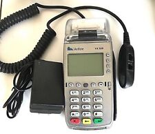 Verifone VX520 Credit Card Terminal POS EMV Chip