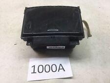 13 14 15 NISSAN ALTIMA CENTER DASH STORAGE COMPARTMENT TRAY BOX OEM D 1000A S