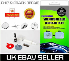 Car Crack Windscreen Repair Kit Premium & DIY Chip Windshield Glass Wind Screen