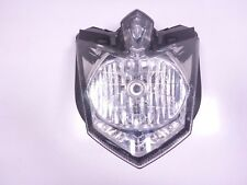13 Yamaha FZ6R Head Light Lamp