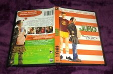 Juno DVD used excellent condition